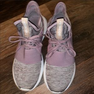 Adidas Tubular Defiant Purple/Gray